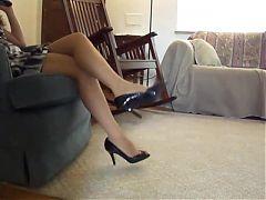 Lisas shoeplay
