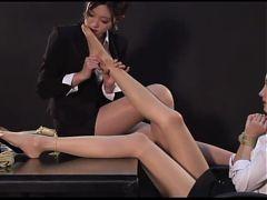 Feets nylon japanaise 2