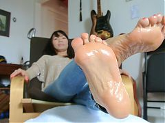 Lovelife-thien ans vietnamese oily soles